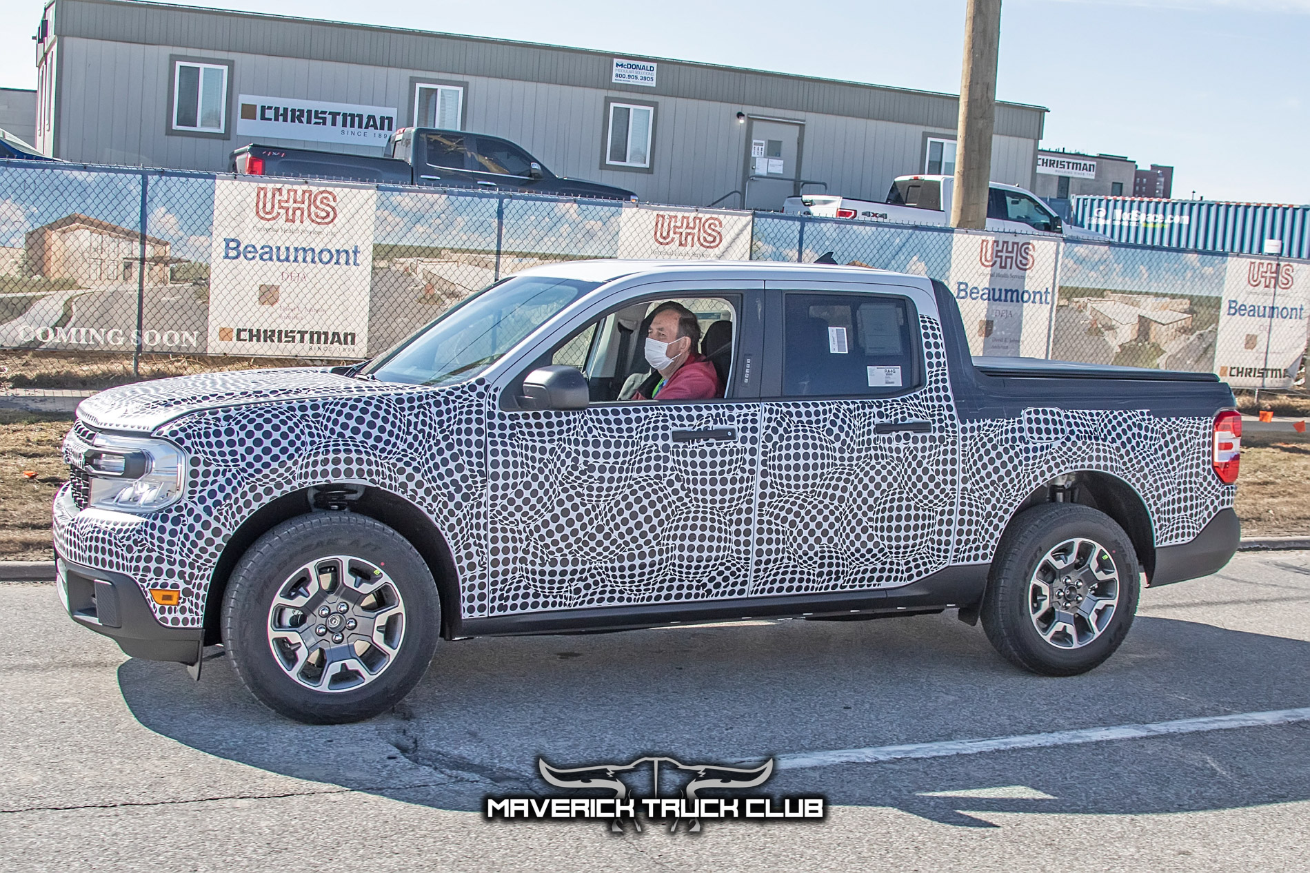 2022 Ford Maverick Pickup Spied 10.jpg