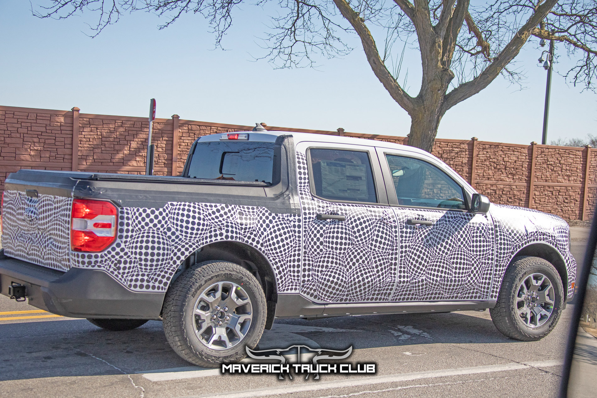 2022 Ford Maverick Pickup Spied 20.jpg